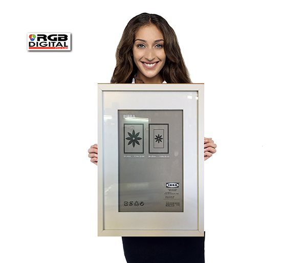 Ikea Printing Photograph