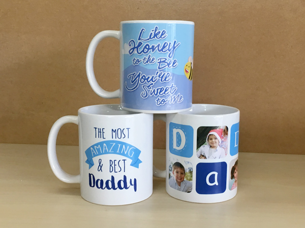 Coffee Cups for child care