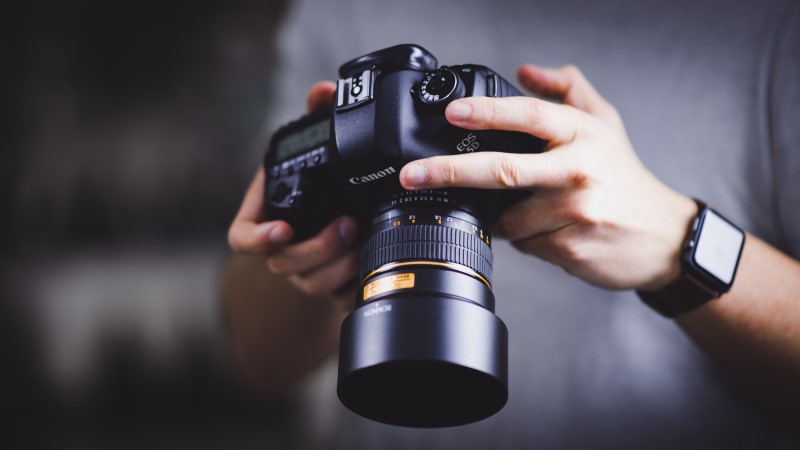 Photography Articles